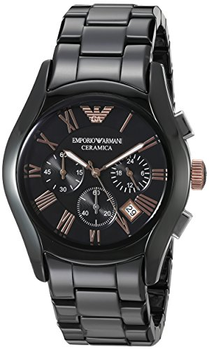 41xkTFKyd6L - Emporio Armani AR1410 Mens watch