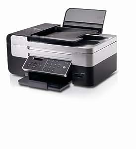 Dell V505 A4 Colour All-in-One Inkjet Printer