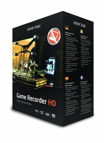kaiser-baas-game-recorder-hd-ps3-xbox-360-xbox-one-nintendo-wii-compatible