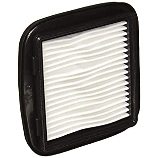 1 Bissell Hand Vac HEPA filter and filter Screen Fits Bissell Hand Vac Auto-Mate Pet Hair CleanView Vacuum Models 27K6, 33A1B, 47R5A, 47R5B, 33A1, 47R5, 47R51; Replaces Bissell Part # 203-7416, 203-1432, 2037416, 2031432; Designed & Engineered by Cru ..
