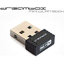 Dreambox Wireless Wifi Mini Stick