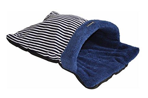 nanook-katzenhohle-katzensack-eddy-65-x-40-cm-blau-weiss