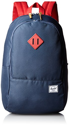 herschel-supply-company-casual-daypack-nelson-20-liters-navy-red-rubber