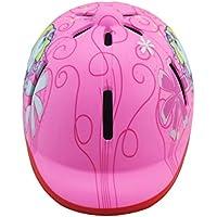 N / A - Casco de equitación ajustable para niños, color rosa