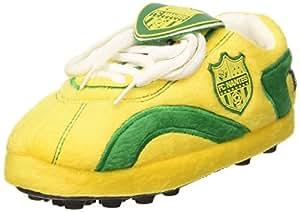 Sloffie slippers FC Nantes size 1-3