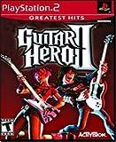 Activision Guitar Hero II Software nur (Playstation 2) Musical Spiele für Playstation 2 -