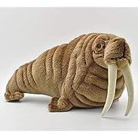 Preisvergleich für Hansa Walrus Plush Toy (japan import)