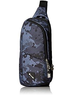 Pacsafe Vibe 150 - Anti-Diebstahl Cross-Body-Bag