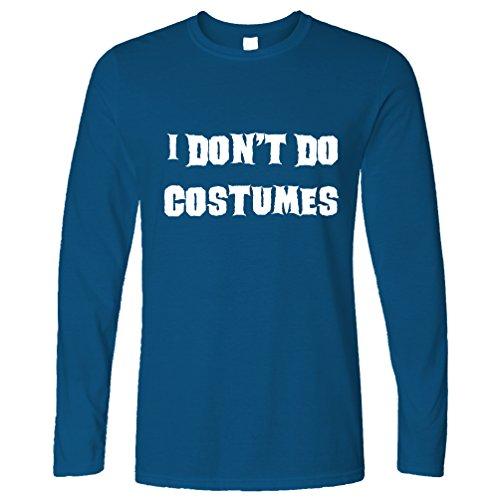 Ich tue kostümiert Halloween-Kostüm Dad Mom Monster Vampire nicht (Lebensmittel Halloween Kostüm)