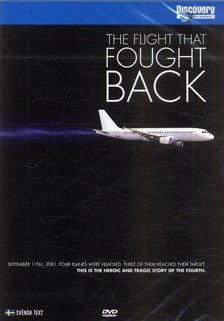 The Flight That Fought Back: United Flight 93 (2005) ( ) [ Schwedische Import ]