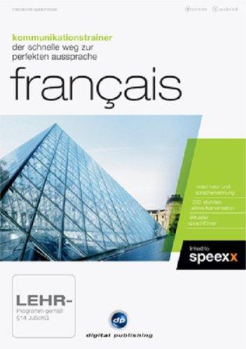 Interaktive Sprachreise: Kommunikationstrainer Français [Download]
