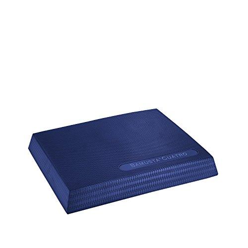 Bamusta cuatro, Balance-Übungs-Pad Blau