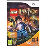 Lego Harry Potter Years 5-7 (with Lego Mini Toy) [uk import]