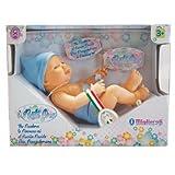 Migliorati miglioratib802New Born Baby Puppe Windel