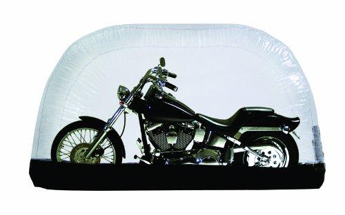 Preisvergleich Produktbild carcapsule 8Fuß Innen aufblasbares Motorrad Bezug und Aufbewahrung