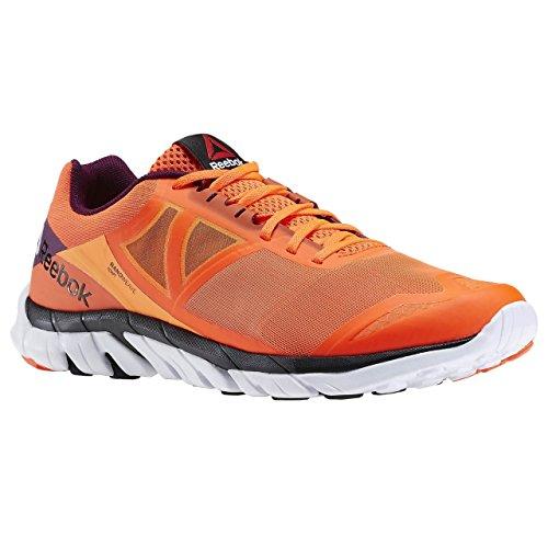 Reebok Damen Zstrike Run Sneakers Rot / Orange / Wei