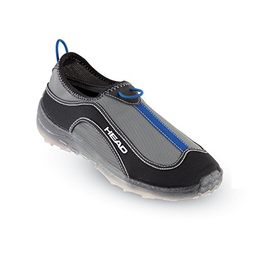 Cabeza Chanclas Negro Aquatrainer Unisex Aquashoes Azul bkry F8Rqdxapw