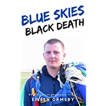 Blue Skies, Black Death: What happened to Stephen Hilder? (English Edition)