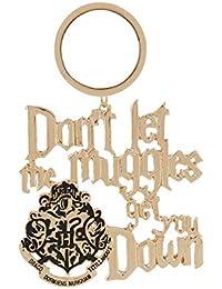 Licensed-Primark Harry Potter: No Let The Muggle Get You Down Llavero