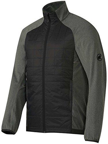 Mammut Alvier Tour IN Jacket Men - Thermojacke graphite/titanium melange