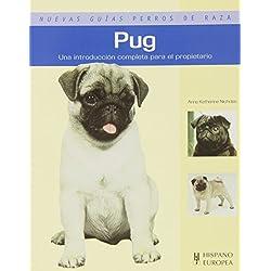 Pug (Nuevas guías perros de raza)