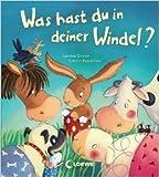 Was hast du in deiner Windel? von Sandra Grimm ( 16. Januar 2013 )