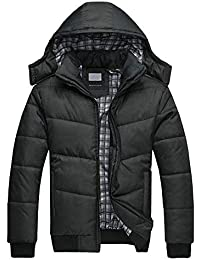 b6a1bbee0 3XL Men's Winterwear: Buy 3XL Men's Winterwear online at best prices ...