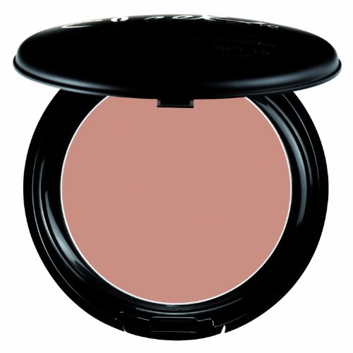 Sleek Make Up Fond de teint crème poudré Sépia 9 g