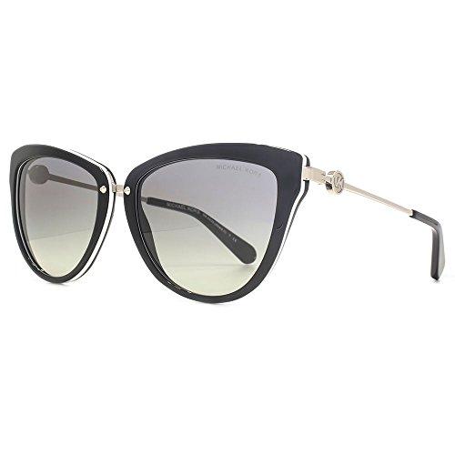 41xkmUOde1L - Michael Kors Sonnenbrille ABELA II (MK6039)