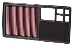 K&N 33-2920 High Performance Replacement Car Air Filter