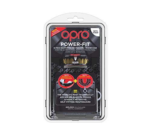 Zoom IMG-2 opro power fit bling strap