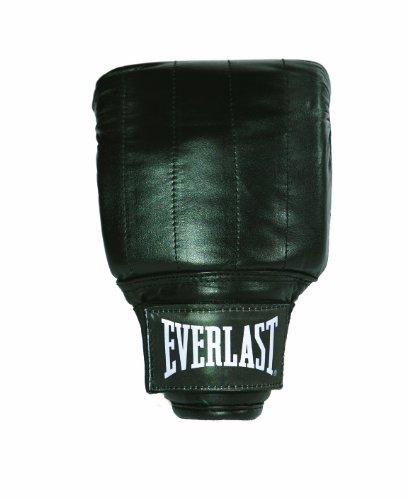 guanti sacco Everlast Leather PRO Guanti da Sacco Boxe