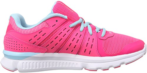 Under Armour Ua W Micro G Speed Swift, Scarpe da Corsa Donna Rosa