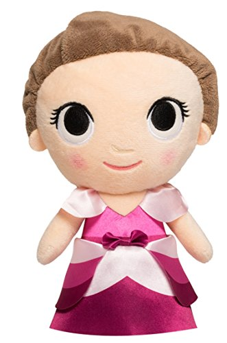 Harry Potter - Hermione Plush - Gown - 20cm 8""
