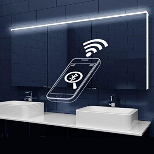 Diseo-armario-con-espejo-con-iluminacin-LED-luz-gua-extremos-acrlico-tiras-y-162-x-70-x-12-cm-altavoz-Bluetooth