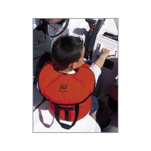 Plastimo Kinderrettungsweste CE100N Typhon orange 3-10kg
