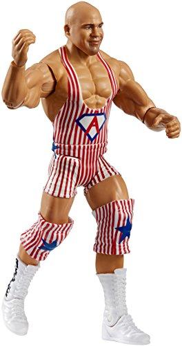 Mattel FRR97 WWE Shawn Michaels 15 cm SummerSlam Figur, Spielzeug Actionfiguren ab 6 Jahren (Shawn Michael Wwe Spielzeug)