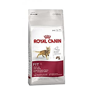 Royal Canin Fit 32 Dry Mix 2 kg from Crown Pet Foods