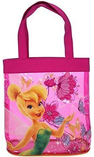 Offizielles Disney Feen Tinkerbell Mädchen Handtasche Schultertasche Buch Schultasche Back to School