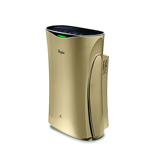 Whirlpool Purafresh W440 48-Watt Air Purifier (Champagne Gold)