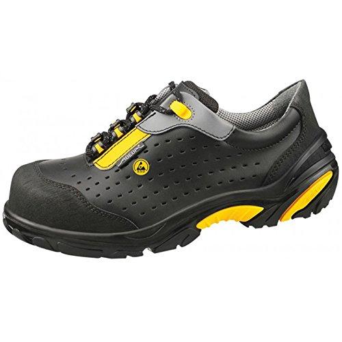 ABEBA berufsschuhe chaussures de sécurité eSD crawler 34721 aBEBA de sRC Noir