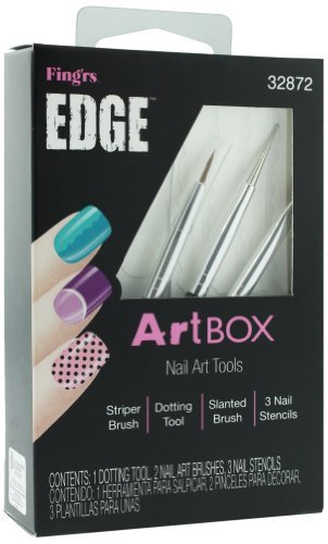 Fingrs Edge (Fing'rs Edge Art Box by Fing'rs)