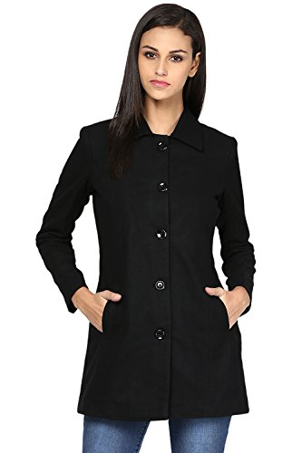 Honey By Pantaloons Women's Regular Collar Jacket