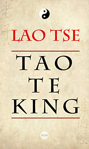 Tao Te King eBook: Lao Tse: Amazon.es: Tienda Kindle