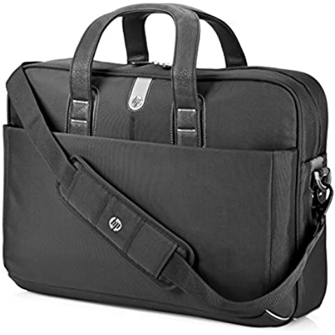 HP Professional Slim Top Load Case - Maletín para portátil de 17.3