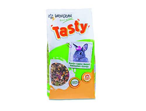 VADIGRAN Alimento para Conejos Tasty 4,5kg