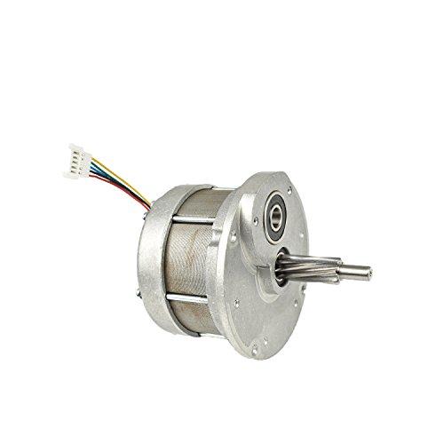 Bare motore per TSDZ2bicicletta elettrica motore centrale Mid per sostituire 36V 250o 350W TSDZ2Mid Motor
