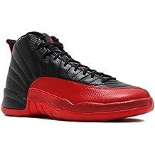 competitive price 16bbd 94c5b Nike Air Jordan 12 Retro, Zapatillas de Baloncesto para Hombre