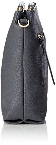 Fiorelli Elliot, sac bandoulière Grau (City Grey)