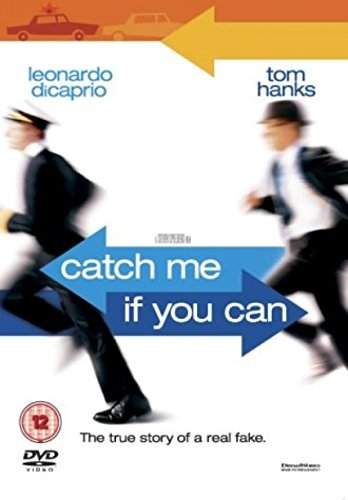 -Catch Me If You Can